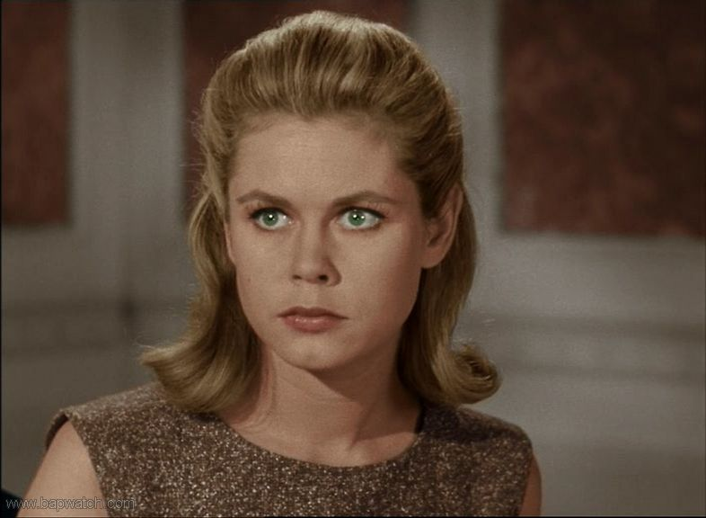 Images Of Elizabeth Montgomery As Samantha In Bewitched