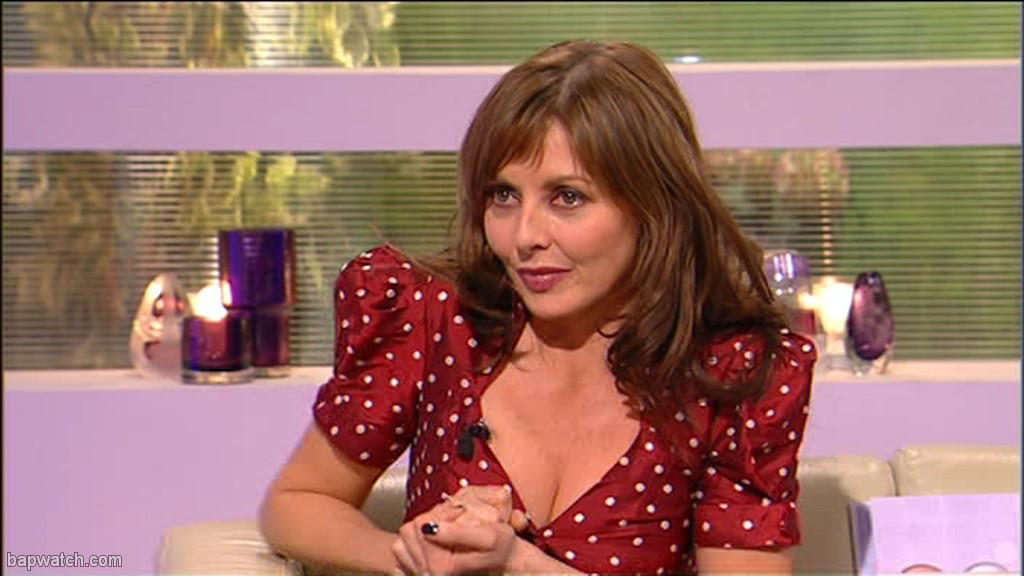 God! carol vorderman nude fakes realize, what