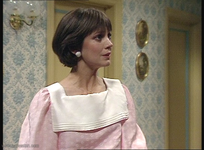 Penelope Keith The Good Life